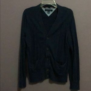 Tommy Hilfiger BUTTON CARDIGAN sweater